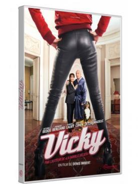 affiche du film Vicky