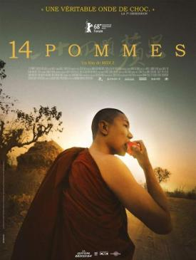 affiche du film 14 Pommes