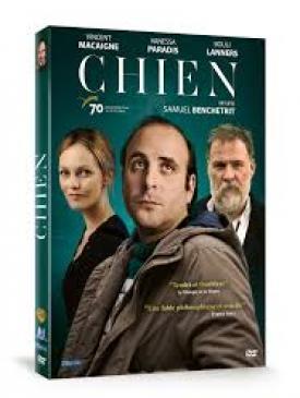 affiche du film Chien