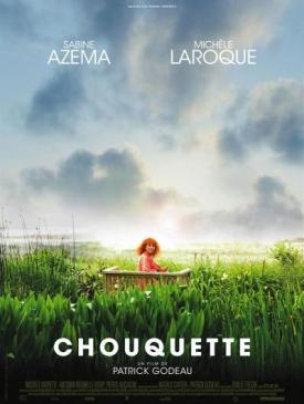 affiche du film Chouquette