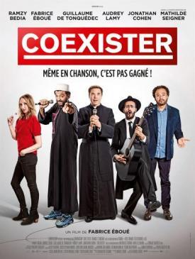 affiche du film Coexister