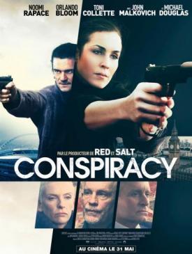 affiche du film Conspiracy