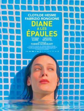 affiche du film Diane a les épaules