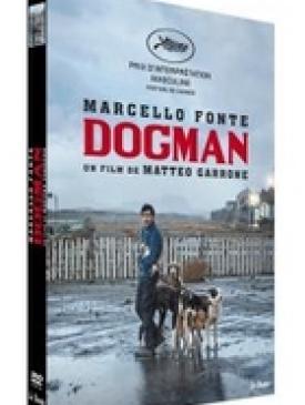 affiche du film Dogman