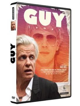 affiche du film Guy