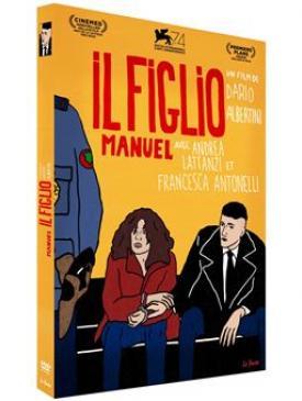 affiche du film Il Figlio Manuel
