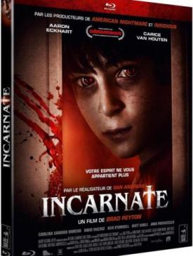 affiche du film Incarnate