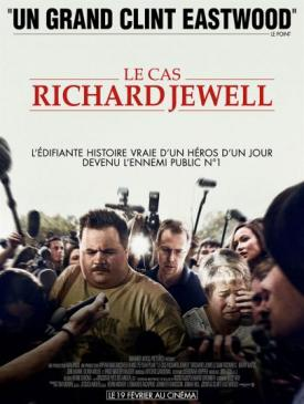 affiche du film Le Cas Richard Jewell