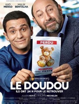 affiche du film Le Doudou