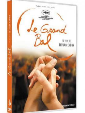 affiche du film Le Grand Bal