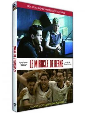 affiche du film Le Miracle de Berne