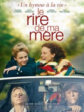 affiche du film Le Rire de ma mère