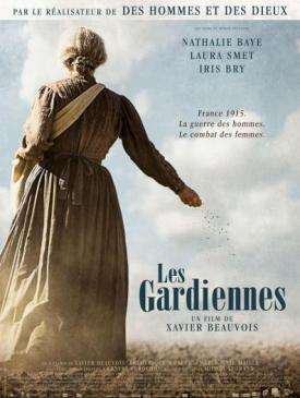affiche du film Les Gardiennes
