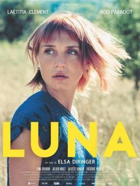 affiche du film Luna
