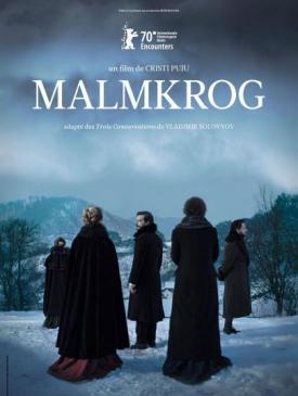 affiche du film Malmkrog