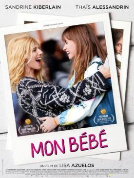 affiche du film Mon Bébé