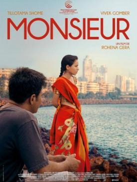 affiche du film Monsieur