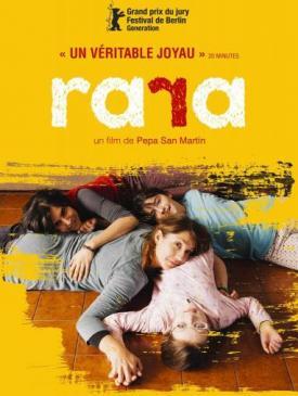 affiche du film Rara