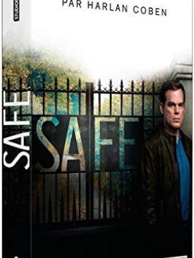 affiche du film Safe saison 1