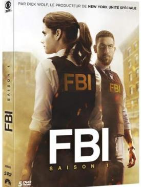 affiche du film FBI Saison 1