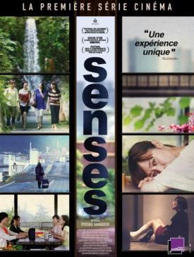 affiche du film Senses 3 et 4