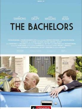 affiche du film The Bachelors