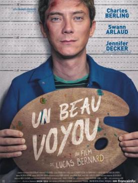 affiche du film Un beau voyou