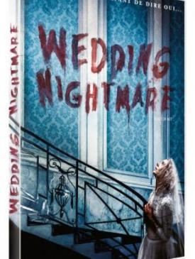 affiche du film Wedding Nightmare