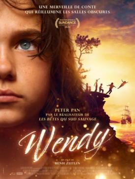 affiche du film Wendy