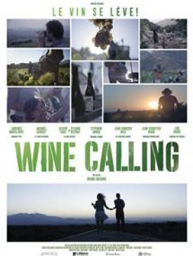 affiche du film Wine Calling