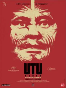 affiche du film Utu