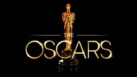 affiche Oscars 2021 en Chiffre