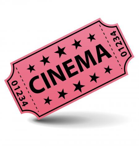 affiche Bilan cinéma 2020  2/3