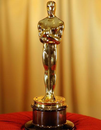 affiche Oscar 2021