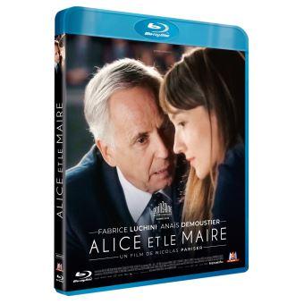 affiche Alice et le maire