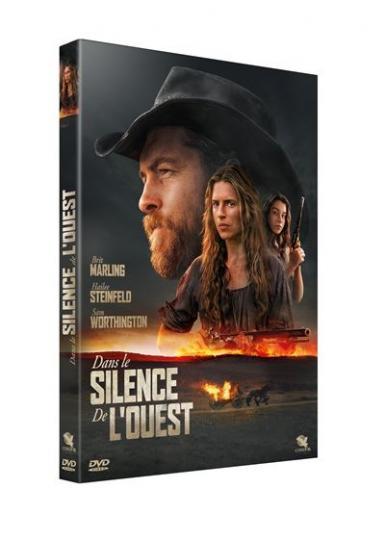 affiche Dans le silence de l'ouest