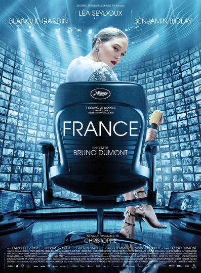 affiche France