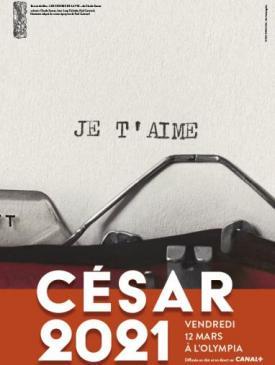affiche du film 46ème Cérémonie des César