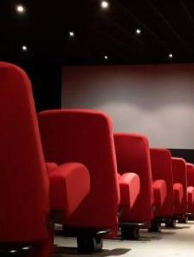 affiche du film Bilan Cinéma 2020 1/3
