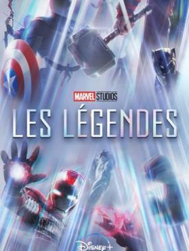 affiche du film Sortie Disney Marvel 2021 et plus