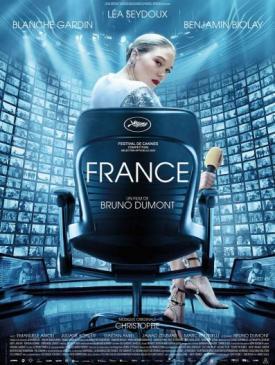 affiche du film France