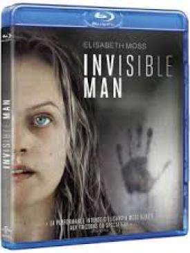 affiche du film Invisible Man