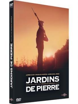 affiche du film Jardins de Pierre