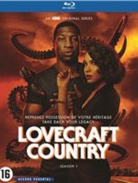 affiche du film Lovecraft Country saison 1