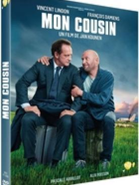 affiche du film Mon Cousin