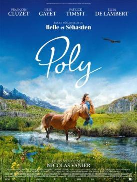 affiche du film Poly